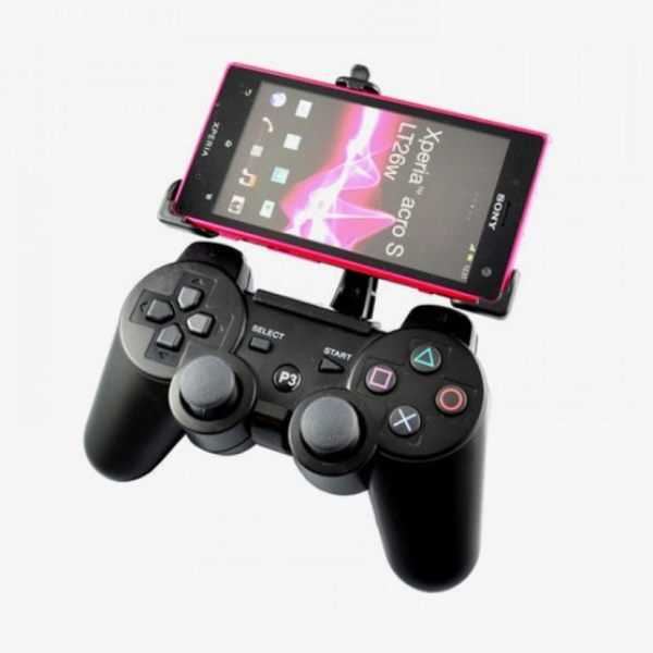Mobile play station