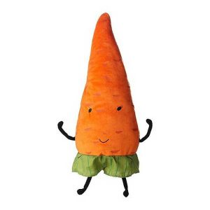 Carrot super hero